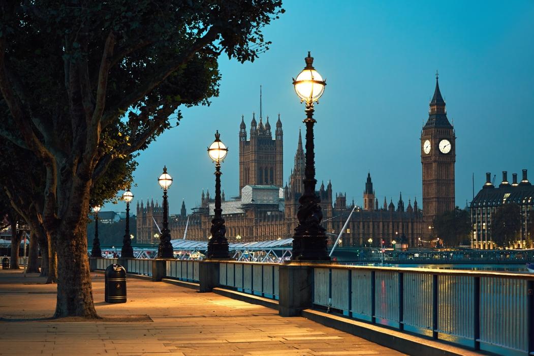 English Language and British Culture