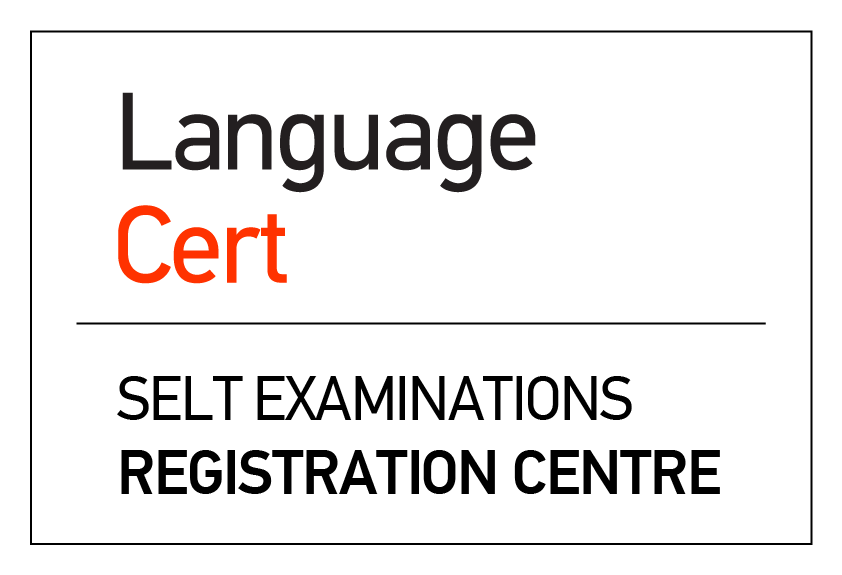 LanguageCert SELT Examination Registration Centre
