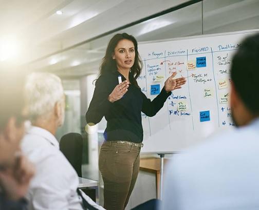 Level 7 Certificate in Corporate Governance